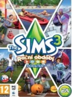 The Sims 3: Ro�n� obdob�
