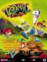 Tonic Trouble (PC)