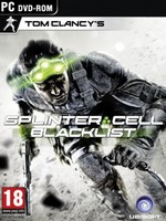 Splinter Cell: Blacklist (PC)