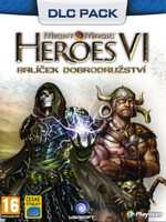 Might and Magic: Heroes VI - DLC1 + DLC2 (PC)