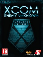 XCOM: Enemy Unknown - Speciální edice (PC)