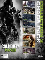 Call of Duty: Modern Warfare 3 - DLC Collection 3 (PC)