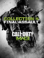 Call of Duty: Modern Warfare 3 - DLC Collection 4 (PC)