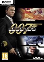 007 Legends (PC)
