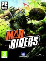 Mad Riders + DLC (PC)