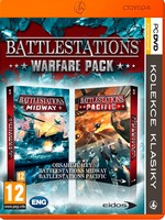 Battlestations Warfare Pack (PC)