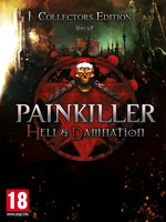 Painkiller: Hell and Damnation - Sběratelská edice (PC)