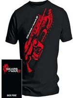 Gears of War 2 - Stained Lancer XL