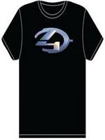 Tričko Halo 4 - Logo (velikost S) (PC)
