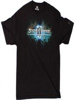 Starcraft II Logo S