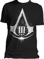 Assassins Creed - Distressed Shield L (PC)