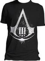 Assassins Creed - Distressed Shield XL (PC)