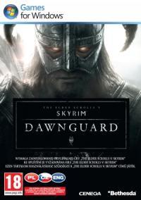 Koupit The Elder Scrolls V: Skyrim - Dawnguard
