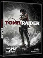 Tomb Raider - Survival Edition (PC)