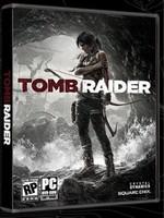 Tomb Raider - Collectors Edition (PC)