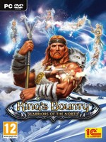 Kings Bounty: Warriors of the North (PC)