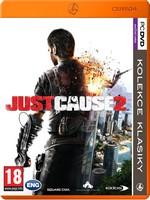 Just Cause 2 - Kompletní edice (PC)