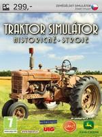 Traktor Simulátor - Historické stroje (PC)