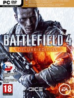 Battlefield 4 - Deluxe Edition (PC)