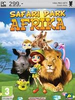 Safari Park AFRIKA (PC)