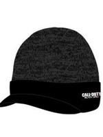 Čepice Call of Duty Black Ops 2 - Marled Cuff Billed Beanie (PC)