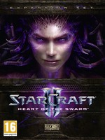 StarCraft II - Heart of the Swarm - Collectors Edition (PC)