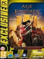 Age of Empires III - Kompletní edice (PC)