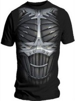 Crysis 2 - Chest Plate and Spike M (PC)