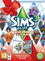 The Sims 3: Roční období Plus (PC)