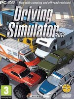 Driving Simulator 2012 (PC)