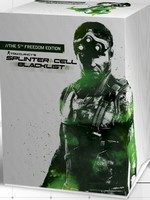 Splinter Cell: Blacklist - The 5th Freedom Edition (PC)