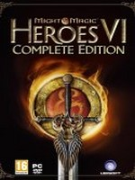 Might and Magic: Heroes VI - Kompletní edice