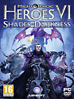Might and Magic: Heroes VI - Shades of Darkness