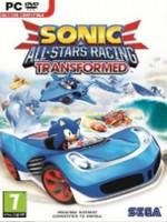 Sonic All Stars Racing Transformed (PC)