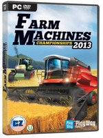 Farm Machines Championship 2013