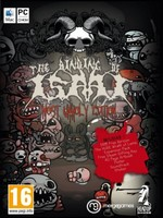 The Binding of Isaac - Most Unholy Edition