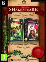 The Chronicles of Shakespeare Double Game Pack