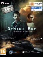 Gemini Rue Collectors Edition