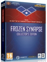 Frozen Synapse - Collectors edition