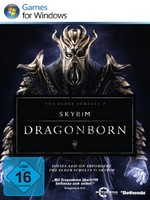 The Elder Scrolls V: Skyrim - Dragonborn (PC)