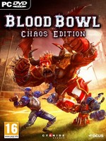 Blood Bowl: Chaos Edition (PC)