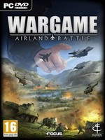 Wargame 2: Airland Battle