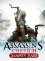 Assassins Creed 3 Season PASS DLC  1 – 5