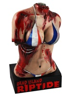 Dead Island: Riptide Collectors edition (PC)