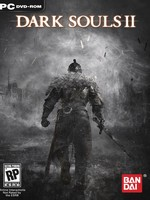 Dark Souls II - Limited Black Armored Edition (PC)