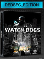 Watch Dogs - Dedsec Edition (PC)