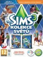 The Sims 3: Kolekce světů (PC)