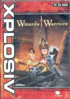 Wizards and Warriors (PC)