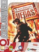 Rainbow Six: Vegas 1+2
