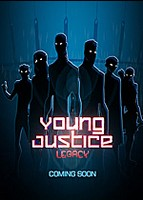 Young Justice : Legacy (PC)